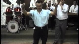 1991 Cigánybál Szekszárd 2