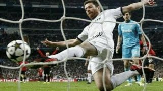 Real Madrid ● Crazy Goals Line Clearance HD ● 100% Goals