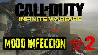 Vídeo Call of Duty: Infinite Warfare