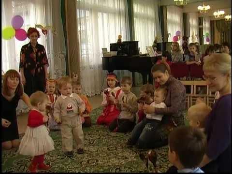 Развитие эмоций у детей: эмоциональное здоровье через праздники в детском саду