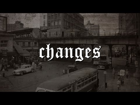 """Changes"" Old School Boom Bap Type Beat | Underground Hip Hop Rap Instrumental | Antidote Beats"