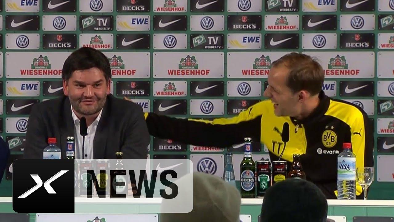 Neuer Trainer Werder