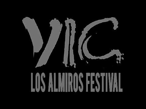 V.I.C. - Lex Talionis @ 7th Los Almiros Festival, Kouri Forest 04/08/2018