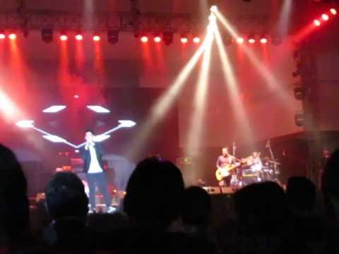 Ada Band - Surga Cinta - Konser Reuni Dewa 19 - Surabaya - 280515