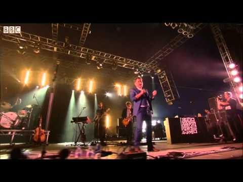 Mark Owen - Shine at T in the Park 2013