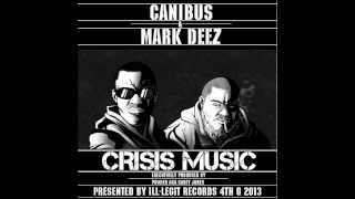 Canibus - Crisis Music (w/ Lyrics)