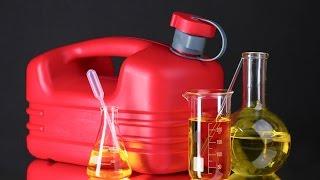 Тест моторного масла XADO в мороз -24