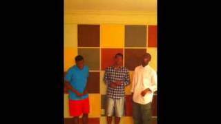 3rd Flow Medley singing Jodeci, Come and talk to me