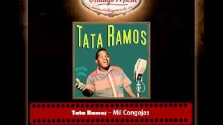 Tata Ramos – Mil Congojas (Perlas Cubanas)