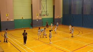 Publication Date: 2019-03-02   Video Title: 1819 小學學界男子籃球-華德vs天虹 2