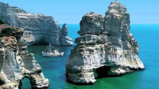 Greek inspirational,relaxing,soothing, Music Bouzouki Instrumental - Hypnotic Sounds
