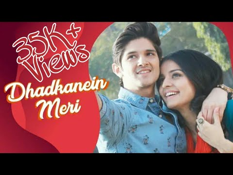 Dhadkanein Meri Bas Me Rahi Na Sanam | Love Song 2019 | Romantic Song | Yasser Desai Full Video Song