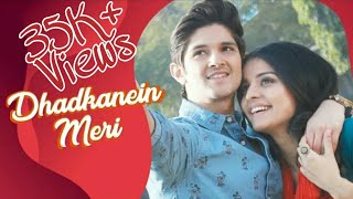 dhadkanein meri bas me rahi na sanam | love song 2019 | romantic song | Yasser desai full video song