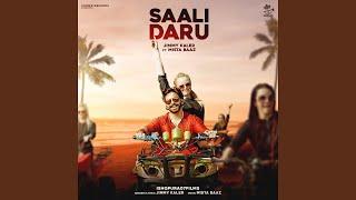 Saali Daaru (feat. Mista Baaz)