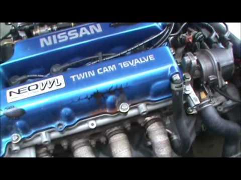 Nissan VVL Your Worst Nightmare