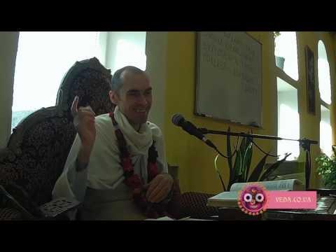 Шримад Бхагаватам 4.29.23-25 - Мангала Вайшнав прабху