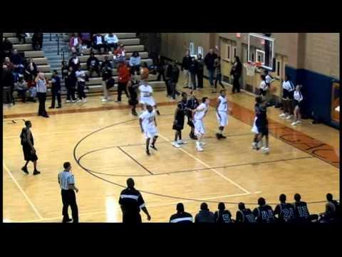 Legacy vs Cheyenne 12/12/2011