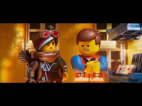 LEGO príbeh 2 - v kinách od 7. februára - F1 dabing