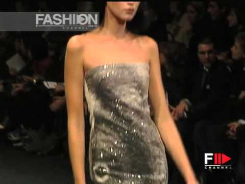 """""""Givenchy"""" Spring Summer 1999 Paris 2 of 3 pret a porter woman by FashionChannel"""