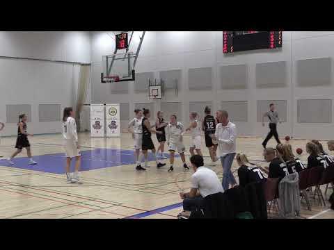 Virum Vipers vs Hørsholm 79'ers - 25/11 2017 - 1 halvleg