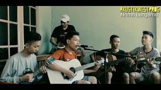 Pancen Aku Sing Salah Nrimo Lungamu Rassteam Official Cover Dangdut By Akustikwestprog MP3