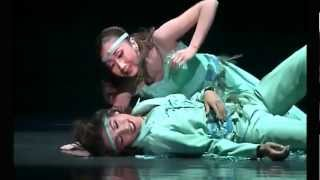 "Musical "" Zorro - The Masked Messiah - "" Finale (2009) Mika Aihara ..."