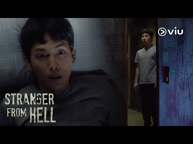 STRANGER FROM HELL | 2 MINUTE TRAILER | Free on Viu