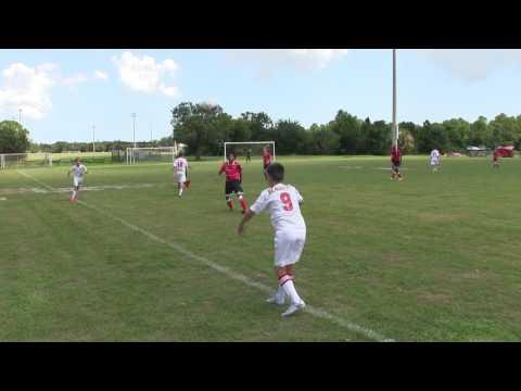 FSPL - Boynton Knights U14 Black vs Treasure Coast United U14 White 2016
