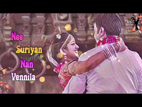 Thavamindri Kidaitha Varame Lyrics/Anbu