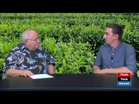 Urban Agriculture in Hawaii with Hunter Heaivilin