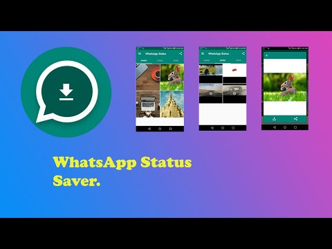 Baixar Status Saver Videos - Download Status Saver Videos