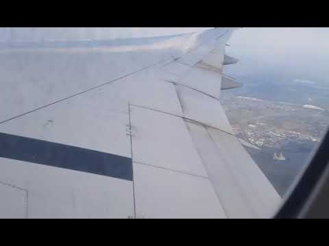 Doha to johannesburg Landing Qatar Airways