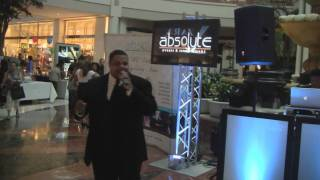 American Bridal Showcase at Menlo park Mall.  Edison, NJ
