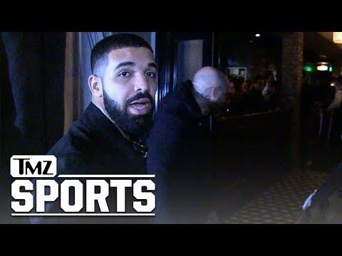 Drake Down with Giving Hero Coach Aaron Feis Espy Courage Award
