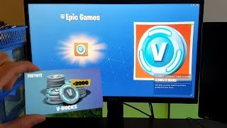 "NEW FREE V-BUCKS AND FREE SPRAY ""BLOCK PARTY"" REWARDS IN FORTNITE!"