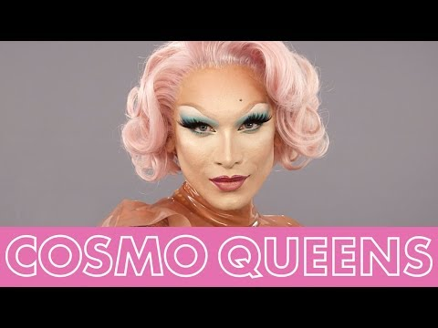 Watch As Miss Fame Completely Slays This Look | Cosmopolitan