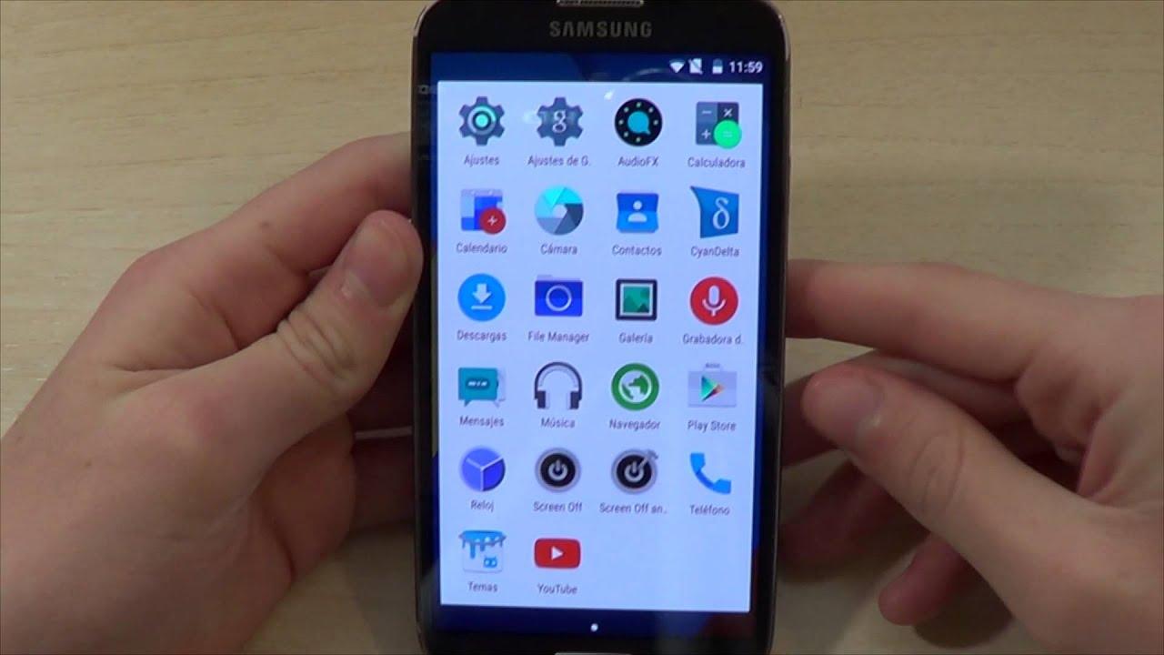 8a72aa7f750 ROM [MARSHMALLOW 6.0.1] [AOSP][JFLTExx] [VOL. 3] ((((̲̅̅○=○̲̅̅))))  CyanogenMod 13.0 OFICIAL (Android 6.0.1 Marshmallow) - HTCMania