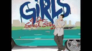 GT Garza - PROVE TO ME (2011)