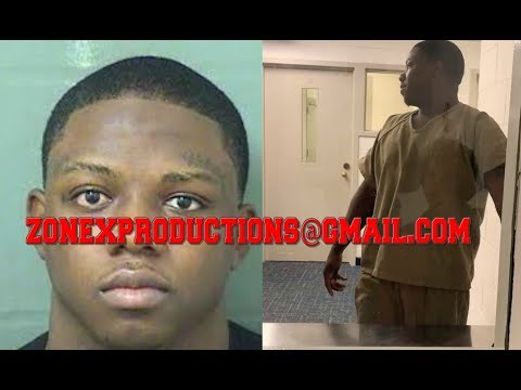 Kodak Black Brother Jackboy speaks from PC says he no longer spider gang after gettin beat up!