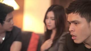 Raisa - Terjebak Nostalgia (cover) | ARIANS ft Irvan Camily
