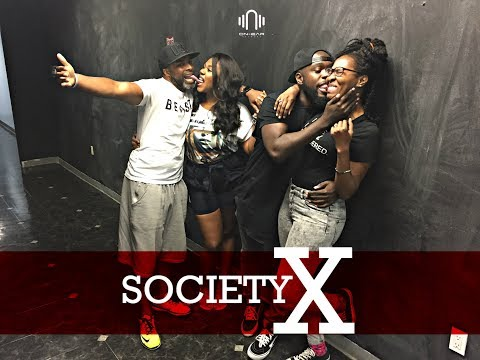 Society X |  That Married Money w/ Elle Harris, Joe Walters and Stephanie Walters (Full Episode)