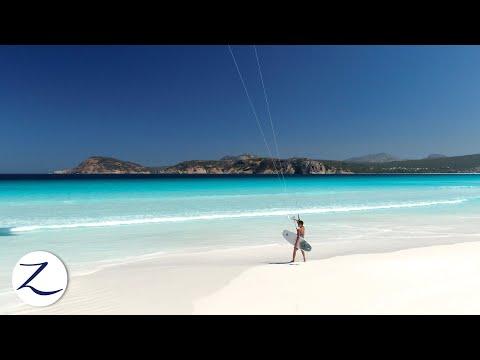 HELLO AUSTRALIA! Killer Whales, Beautiful Beaches, Kite Surfing OH MY! (Ep 152)