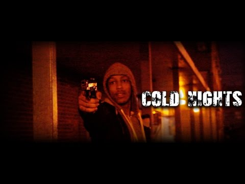 """""""COLD NIGHTS"""" A New Short Film (Directed By: Clifford Edwards)"""