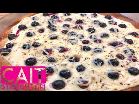 grilled-blueberry-and-ricotta-pizza-recipe-|-cait-straight-up