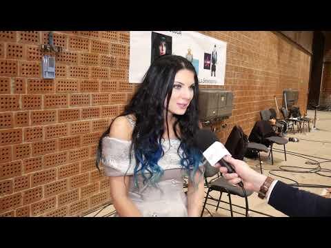 Interview mit Sara de Blue (San Marino)