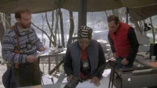 """The Fugitive"" - Joe Pantoliano/Joey Pants, Tommy Lee Jones (1993)"