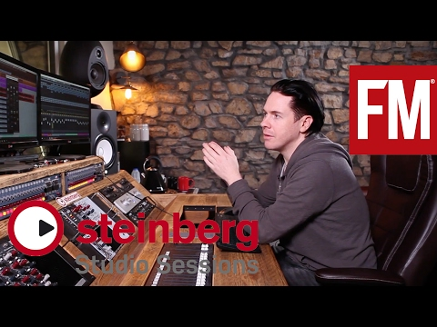 Steinberg Studio Sessions S03E18 – Jayce Lewis: Part 1