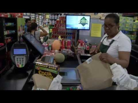 Food Stamp Applicants Face Challenges Getting Benefits
