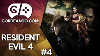 Resident Evil 4, Gordeando - Parte 4   3 Gordos Bastardos