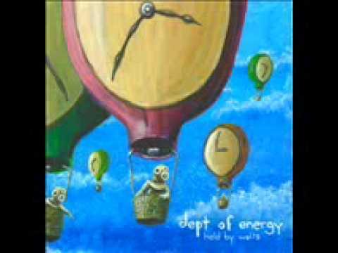 DEPT. OF ENERGY - Carnival